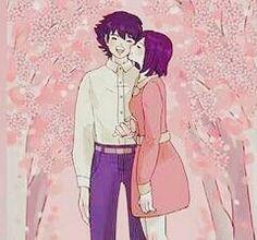 Tsubasa x Sanae 👏🏻😍❤️💕😘 Captain Tsubasa, Love Story, Memes, Anime, Couples, Kiss, Spring, Anime Love Couple, Friends