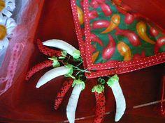 Arte Mania: Cobre alimentos em tule