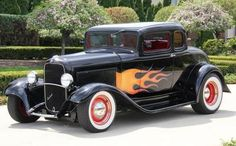 Ford : Other Watch Video 1932 Ford Steel Body Deuc - http://www.legendaryfinds.com/ford-other-watch-video-1932-ford-steel-body-deuc/