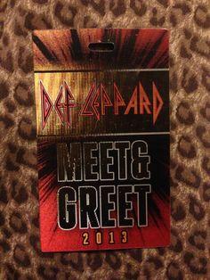 Def Leppard 2013