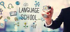 Language School, Working Man, Safety, Languages