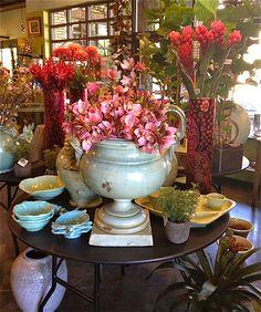 The Flower Store in Auburn, Alabama