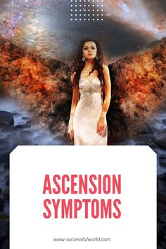 What Is Ascension, Ascension Symptoms, Let It Flow, Out Of Body, Sensitive People, Spiritual Enlightenment, A Whole New World