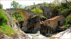 Movie Bridge (Филмски Мост), Zovik, Mariovo (Мариово)