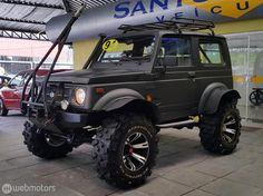 Jimny Suzuki, Carros Suzuki, Toyota Cruiser, Samurai, Rock Crawler Chassis, Suzuki Sj 410, Jimny Sierra, Honda Powersports, Car Supplies