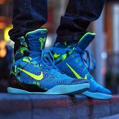 "Nike Kobe 9 Elite ""Perspective"" :hip hop instrumentals updated daily => http://www.beatzbylekz.ca"