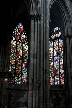 Cathedral de Notre Dame de Rouen, France