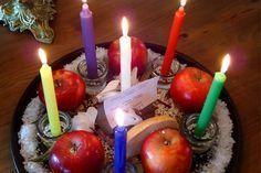 RITUAL PARA TU CUMPLEAÑOS Se trata de un ritual muy especial para la magia de la Luz. No sólo sirve para atraer la buena suerte, sino que también vale para la salud, el amor, el trabajo, la protección y tu propia evolución. 1). En una mesa coloca una bandeja o una cazuela de barro grande. …