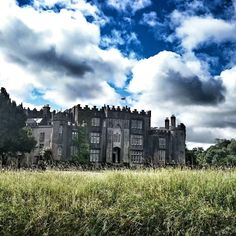 Birr Castle  #Birr #BirrCastle #Ireland #instatravel #travel #travelling