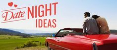 date night ideas!
