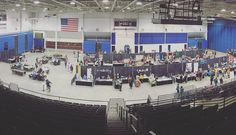 #DBQCon is almost over for today but it's back on from 10a-3p tomorrow! Hope to see you at the #FiveFlagsCenter in #Dubuque #Iowa!