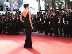 The Festival de Cannes sees the French Riviera inundated with celebrities, paparazzi and the beautiful wannabes.