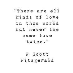 Fitzgerald wisdom