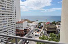 VENDIDO!! / SOLD!! Apartamento T2 na Praia da Rocha, com piscina e ginásio. Lugar de estacionamento... a 1 minuto da praia