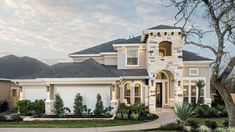 Find new homes in Travisso Siena Collection. Search floor plans, school districts, get driving directions and more for Travisso Siena Collection homes in Leander, TX. New Home Wishes, Leisure Pools, Stucco Homes, Austin Homes, Atlanta Homes, Texas, Castle House, Modern Mansion, Dream House Exterior