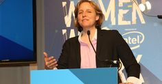 Megan Smith has been working to get more women and minorities involved in tech. USA TODAY
