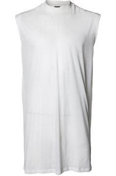 Odeur | Basic tank, White