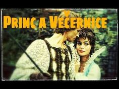 Pohadka Princ a Vecernice Ceska Pohadka Film Roku 1978 Vladimir Mensik Z. Best Fairy Tales, The Little Mermaid, Feel Good, Cinderella, Memories, Feelings, Film, Children, Movie Posters
