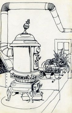 stove pipe