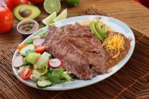 Mexican Lettuce Wraps Recipe