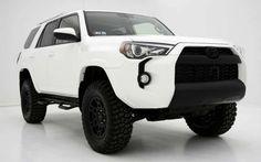 2018 Toyota 4runner TRD Pro, Concept   Best Car Reviews