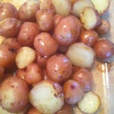 Did you know that you can freeze your extra potatoes