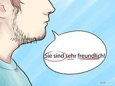 Comment apprendre l'allemand