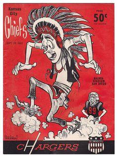 KC Chiefs Program