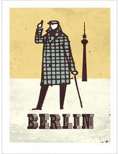Berlin | Double Merrick