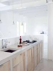 Afbeeldingsresultaat voor houten keukendeur frontjes