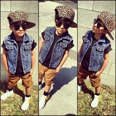 Kids with swag on Pinterest | Swag, Kids Fashion and Baby Girl Fashion