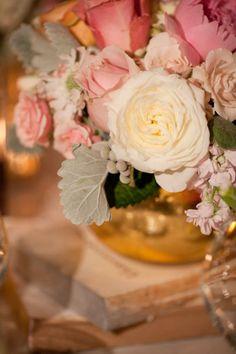 flowers/decor