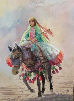 Reza Badrossama Gallery، Tribes(4)