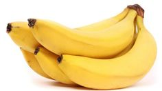 Bananas – Nature's Most Perfect Food? Indeed, they are a high-energy food, good for digestion, good for the body's natural pH balance, are a prebiotic and have many protective health benefits! Thank goodness because I love them & eat at least 1 a day. Get Healthy, Healthy Snacks, Healthy Eating, Healthy Recipes, High Energy Foods, Banana Health Benefits, Cancer Fighting Foods, Good Foods To Eat, Diet
