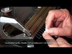 ▶ Smocked Bishop Tutorial - Lesson 2 Part 4 - YouTube