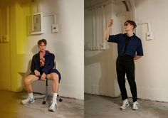 The World Is Your Oyster Spring/Summer 2018 Lookbook - Fucking Young!