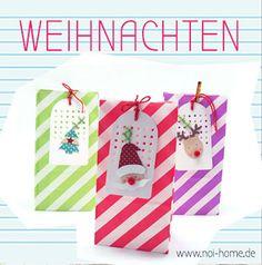 NOI home & fashion Weihnachten - Alles für die schönste Zeit im Jahr. Geschenke, Verpackungen, Dekorationen und kleine Dinge, die Euere DiY-Projekte bereichern. Eben alles zu Advent und Weihnachten. Als kleiner Tipp: Schaut auch mal auf unsere Pinnwand Adventskalender Tipps 2015! #NOI #NOIhamburg #Weihnachten #Advent #DiY