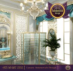 Inside The White Mansion Luxury BathroomsMaster BathroomsRoyal BedroomBathroom InteriorDesign