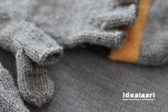 IdeaLaari Knitting, Handarbeit, Tricot, Cast On Knitting, Stricken, Crocheting, Knits, Yarns, Stitches