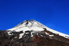 Atrapados por la imagen: Volcán Villarrica