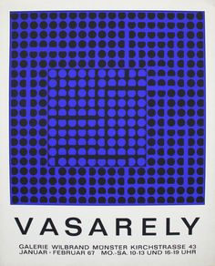 Victor Vasarely - Komposition