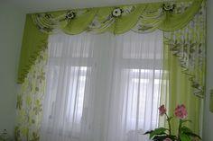 Odnoklassniki Kitchen Curtains, Valance Curtains, Drapery Designs, Window Dressings, Room, Joseph, Home Decor, Quotes, Border Tiles