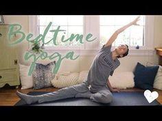 Yoga For Bedtime | Yoga With Adriene | Bloglovin'