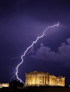 Partenón.Grecia.