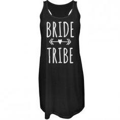 d9117b8679 Bride Tribe Matching Bachelorette Beach Cover Ups   instasummer weddings bridesmaids bacheloretteparty Bridesmaid