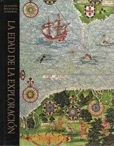 Historia de los grandes viajes de exploración del siglo XIV.