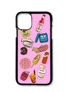 Latinx Phone Case - iPhone 11