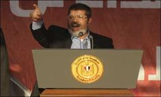 CAIRO: Egypt's President Mohamed Morsi took the oath of office on Saturday to become the country's first freely elected leader and its first head of state since Hosni Mubarak's overthrow last ye ...
