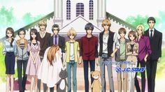 REI and Shougo Love Stage | Love Stage!! Review | WWHCurrent Anime & Manga Community