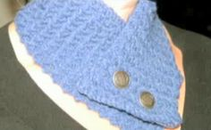 How To Knit a Pidge Scarf » Curbly | DIY Design Community